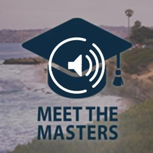 Meet the Masters Audio