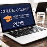Meet the Masters Online  Course 2015