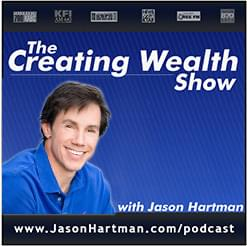 Creating Wealth Podcast Advertising