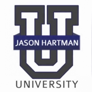 Jason Hartman University Membership