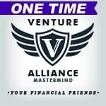 Venture Aliance - One Time GUEST Ticket