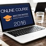 Meet the Masters Online  Course 2016